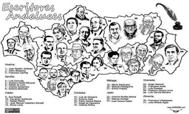 Escritores-andaluces1