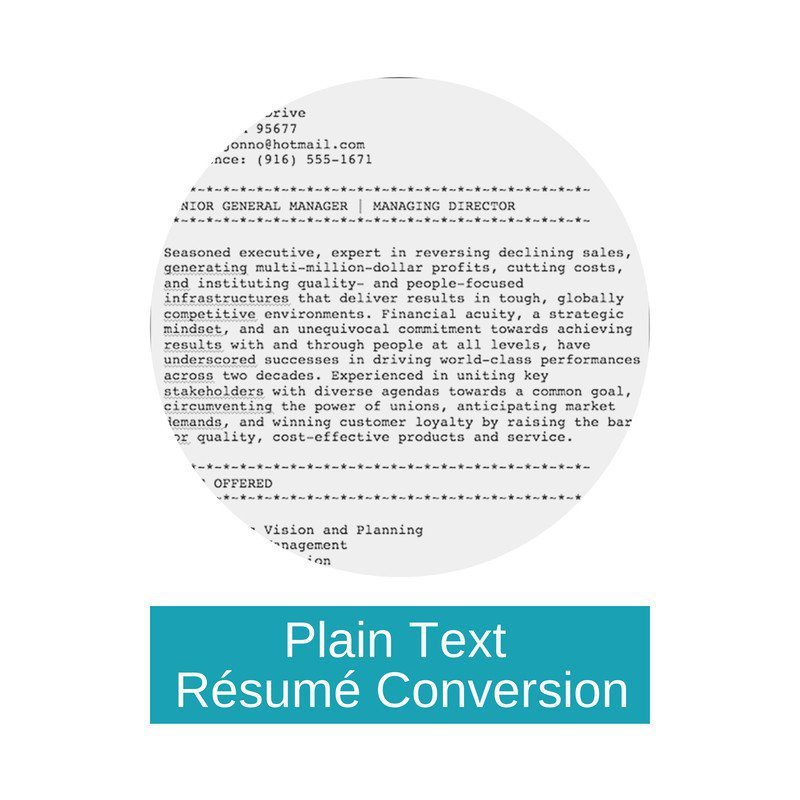 the best ats friendly resume templates