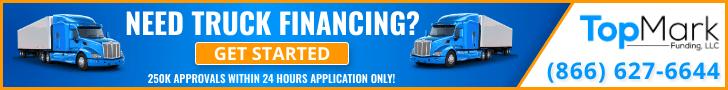 Semi-Truck Financing - $250k