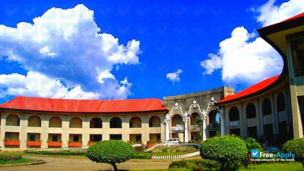 best university in Philippines