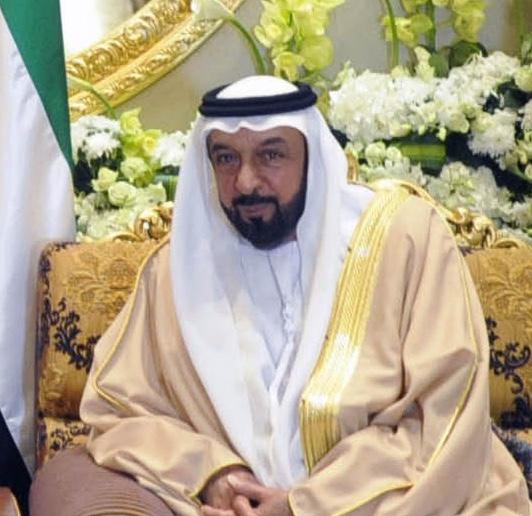 Richest Sheikhs