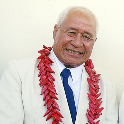 Richest People in Samoa