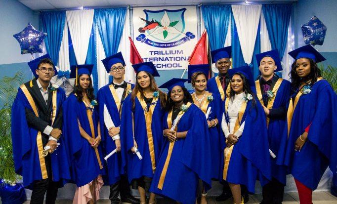 2021 Expensive Schools Trinidad Tobago