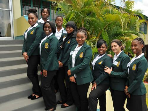 2021 Top 5 Best Universities in Trinidad and Tobago