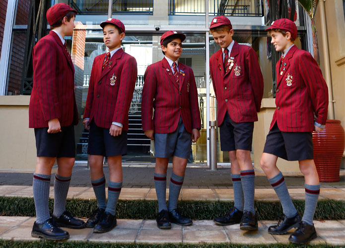 2021 richest private schools New Zealand
