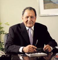 Las 10 personas más ricas de Perú y su patrimonio neto en 2021