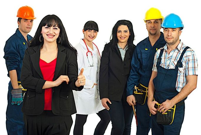 most in demand jobs in Canada