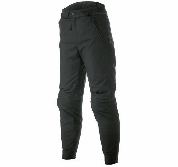 DAINESE PANTALONE IN TESSUTO AMSTERDAM D-DRY DONNA