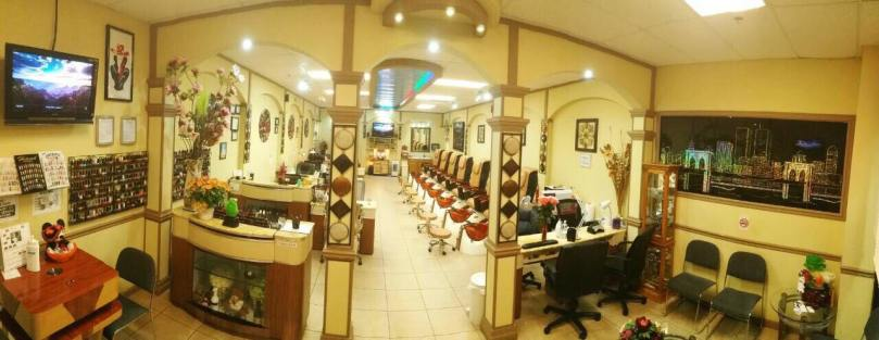 Top Nails is one of the beautiful nail spa salon in Clarksville, TN 37042