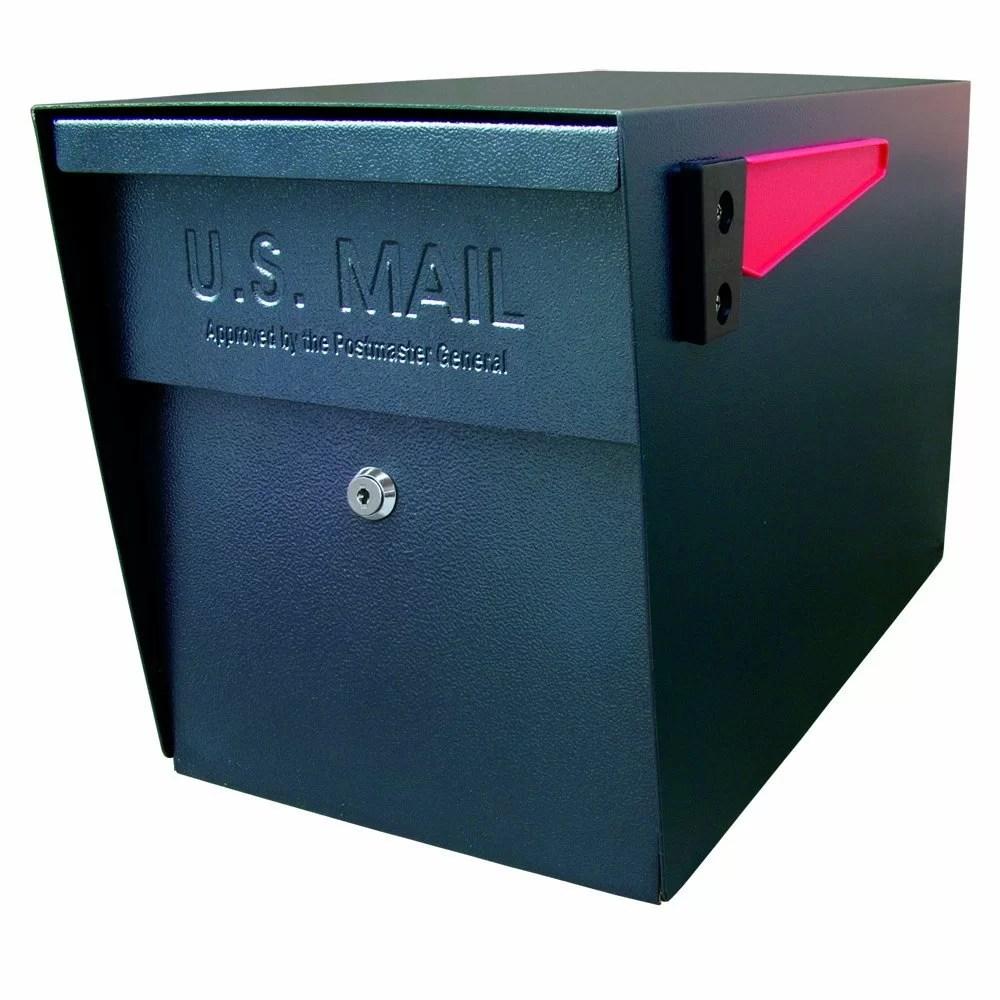 Epoch 7106 MailBoss