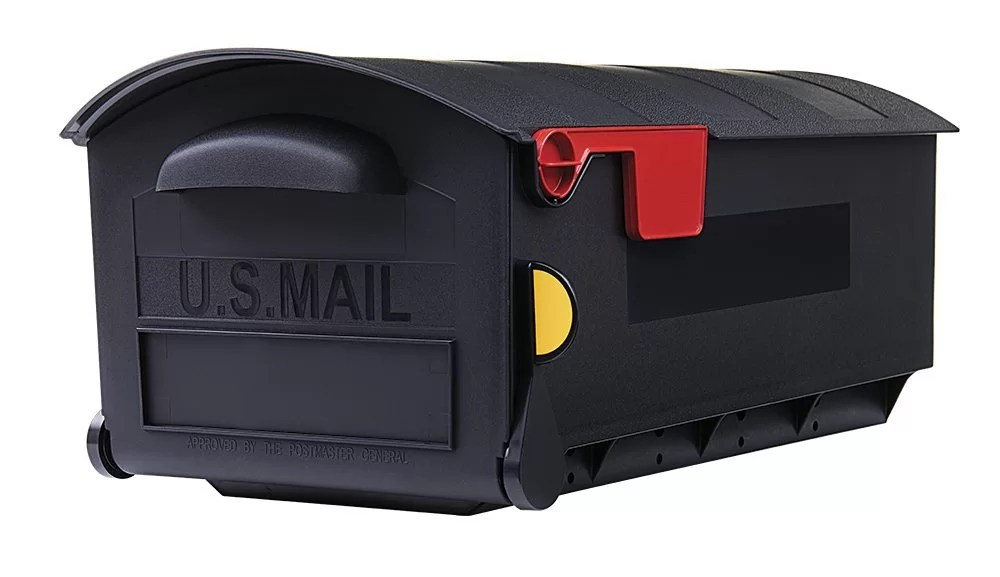 Gibraltar Mailboxes GMB515B01