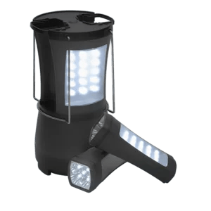 Bell and Howell Tac Light & Lantern Review - Read this