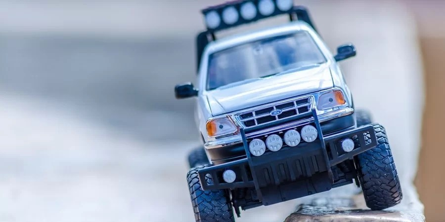 8 Best Power Wheel for Off Road, Rough Terrain, and Grass