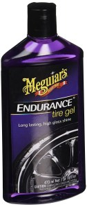Meguiar's G7516 Endurance Tire Gel