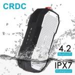 CRDC S204A Bluetooth Speaker