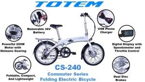 TotemUSA CS-240