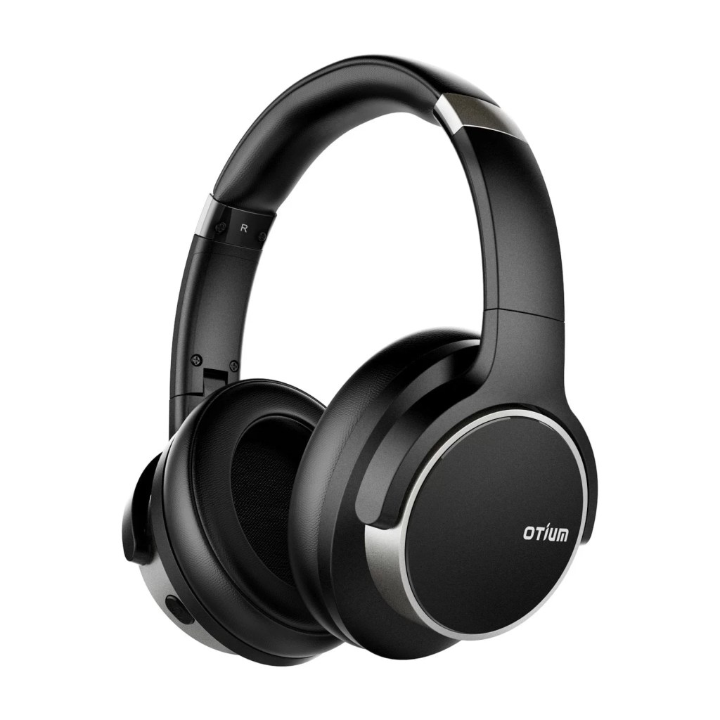 Otium Active Noise Cancelling Bluetooth Headphones