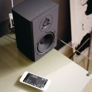 Dynaudio Xeo 2 Wireless Bookshelf Speakers