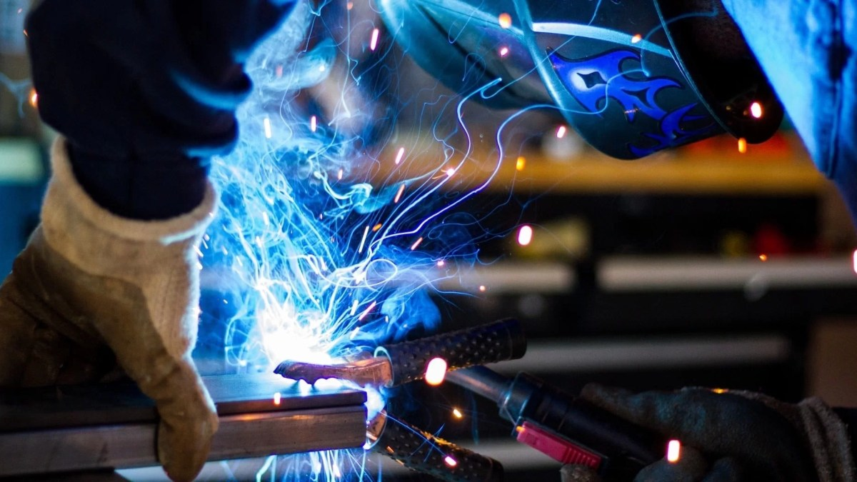 Best MIG welder under $1000