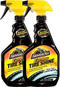 Armour All Extreme Tire Shine