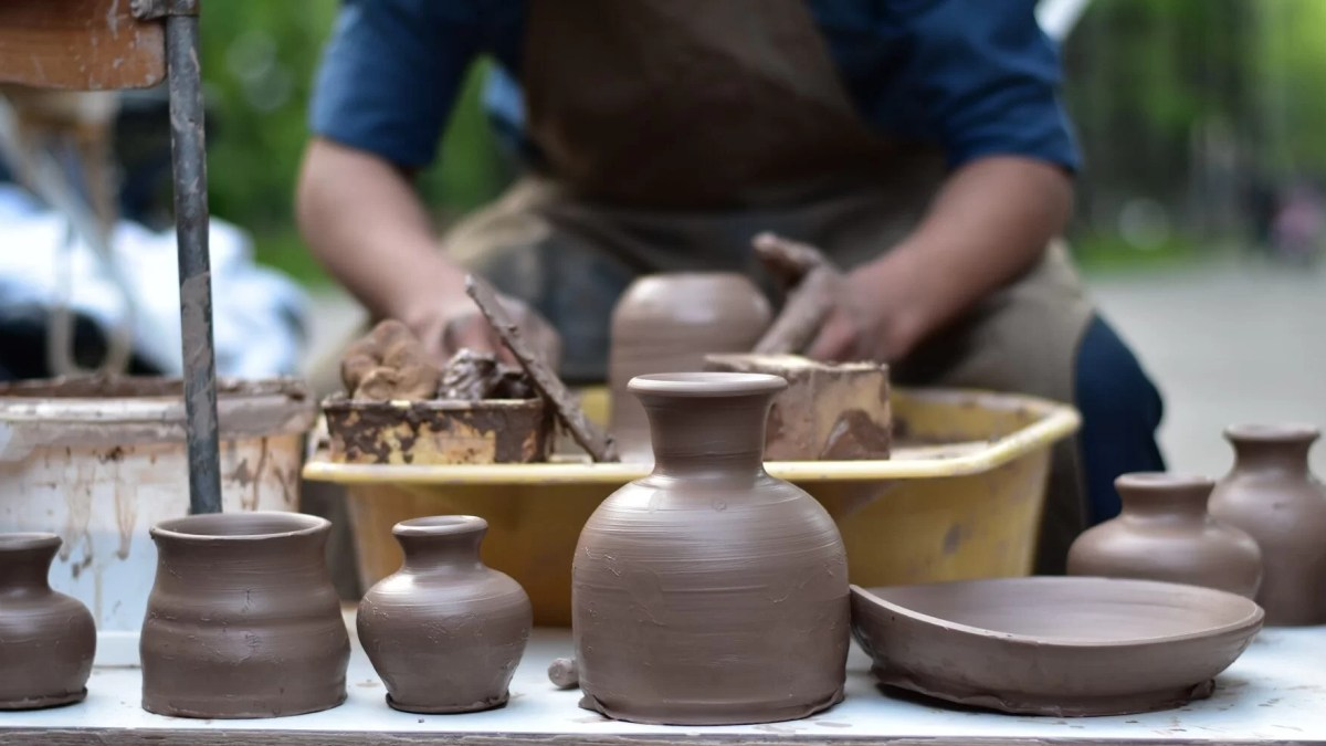Best Pottery wheels for Beginners with Buying guide