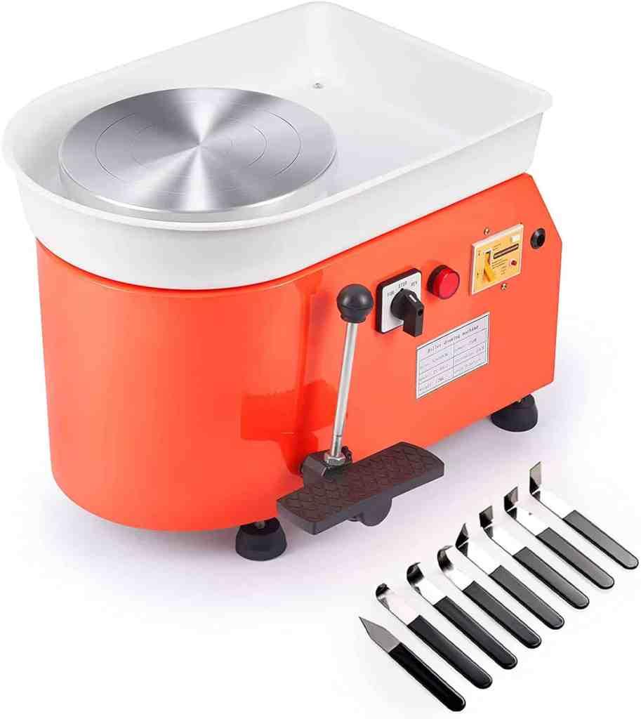 CO-Z Pottery Wheel Machine