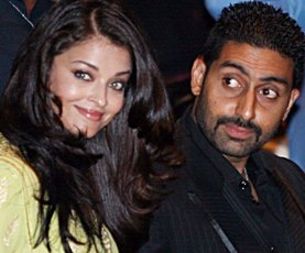 Raavan - abhishek and aishwarya