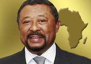 Jean Ping (Präsident der Afrikanischen Union)
