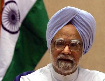 Prime Minister of India, Manmohan Singh