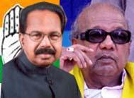 Moily-Karunanidhi