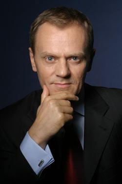Komu tym razem uległ Donald Tusk?