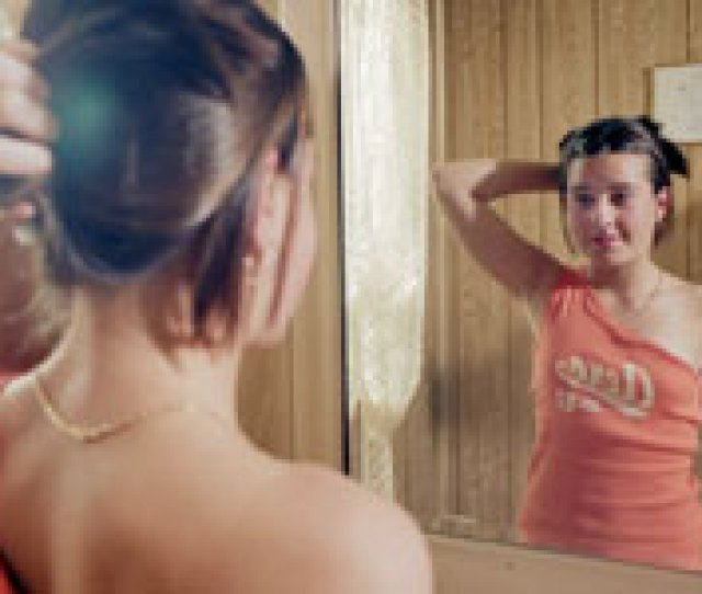 What Teen Girls Should Do When They See Lump In Their Breast