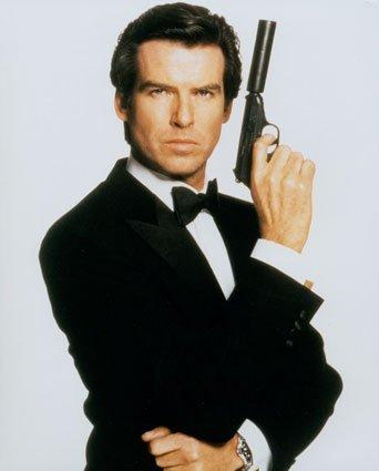 Secret..Agent Man...  Are you sure it isnt Secret A-S-I-A-N man?