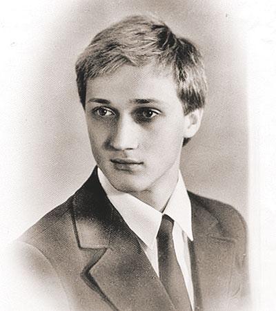 Куценко Юрий (Гоша)