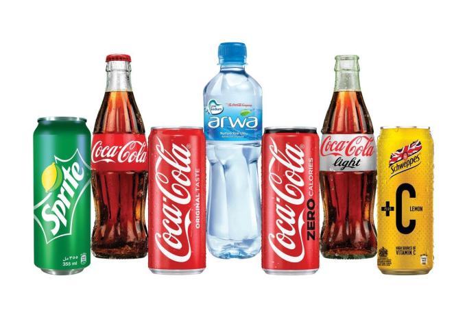 Coca Cola jobs portal