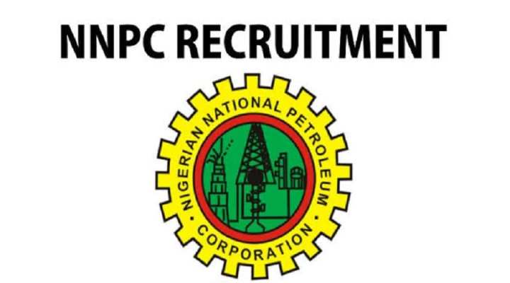 NNPC Recruitment 2020/2021 Application Form Portal