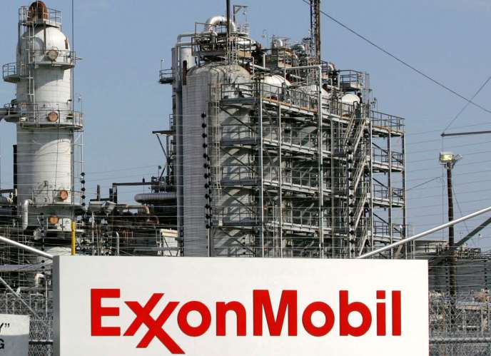 ExxonMobil Recruitment | How to Get a Job at ExxonMobil