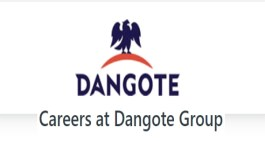 Security Guard at Dangote Group