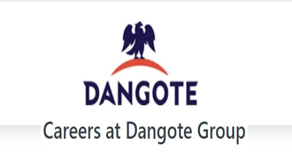 Procurement Officer at Dangote Group