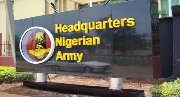 Nigerian Army DSSC recruitment portal