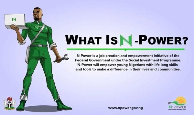 Npower Recruitment