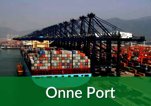 Nigerian Port Authority salary structure