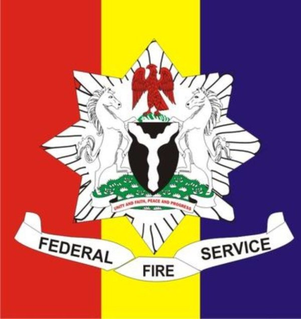 Federal Fire Service Screening Date