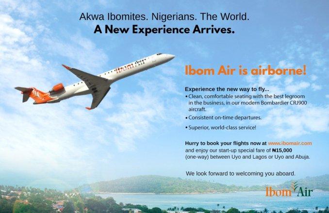 Akwa Ibom International Airport job vacancies