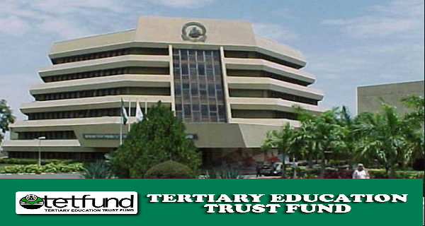 Tertiary Education Trust Fund screening requirement