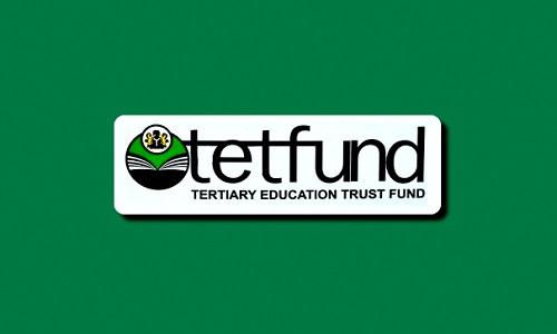 TETFUND Shortlisted Candidates