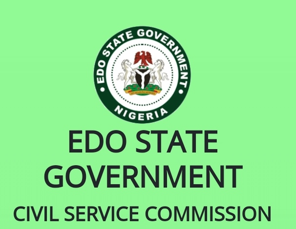 Edo State Civil Service Commission Shortlisted Candidates