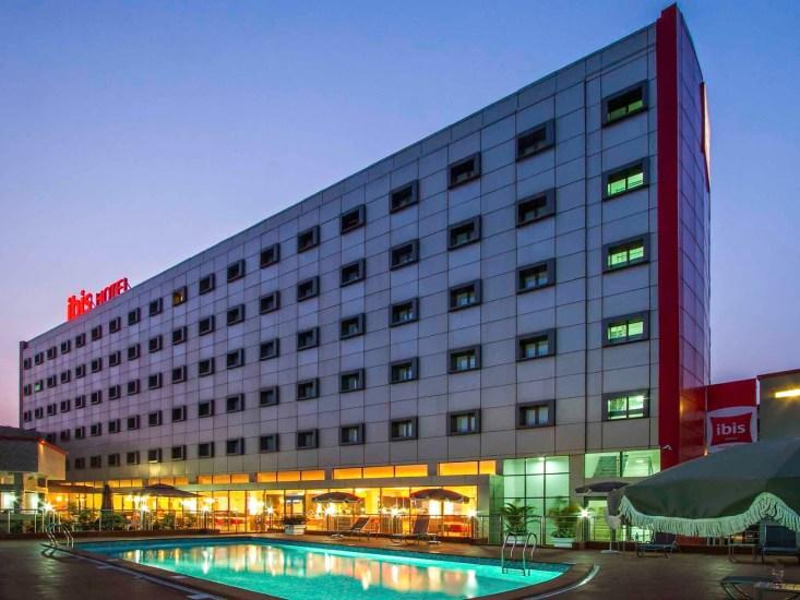 Hotel Jobs in Lagos
