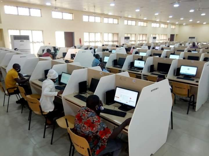 Lagos State TESCOM CBT Examination Date