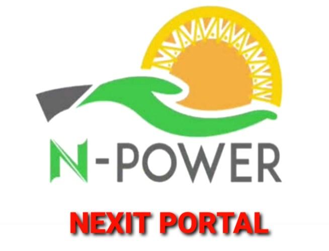 NEXIT Portal Login